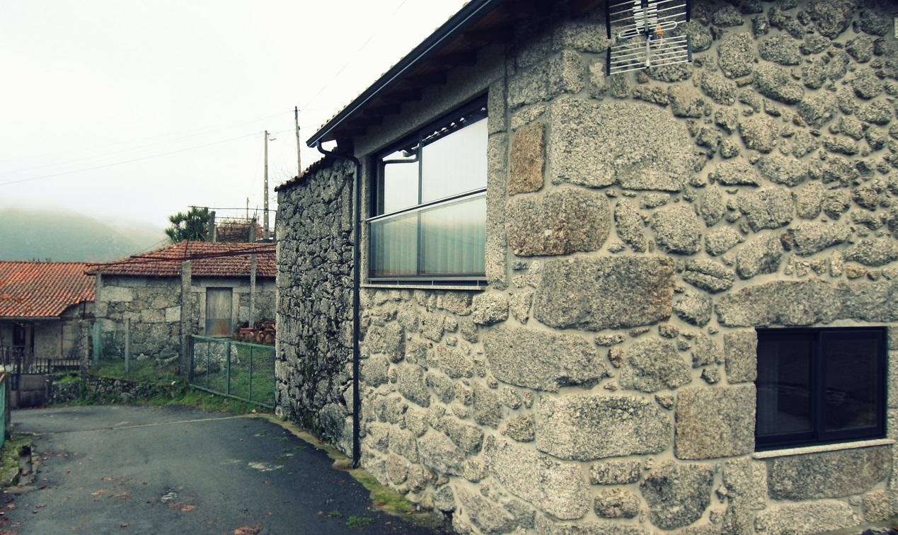 Casa Vale da Fonte