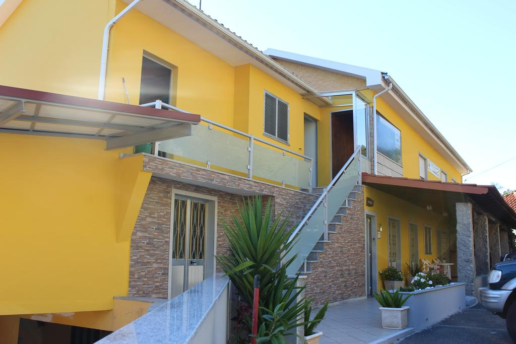 Apartamento T2 no Gerês