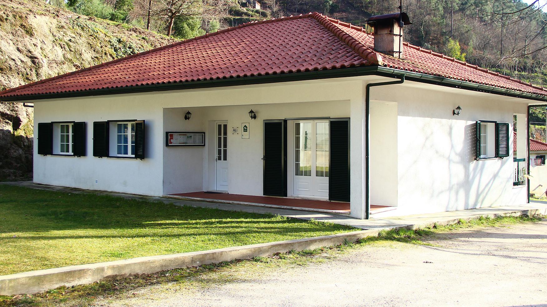 Casa de Férias T4 na Vila do Gerês