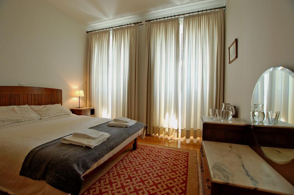 Suites em Propriedade Nobre de Póvoa de Lanhoso