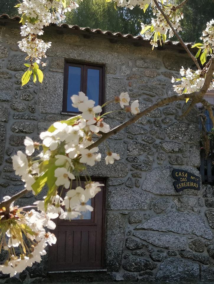 Casa das Cerejeiras