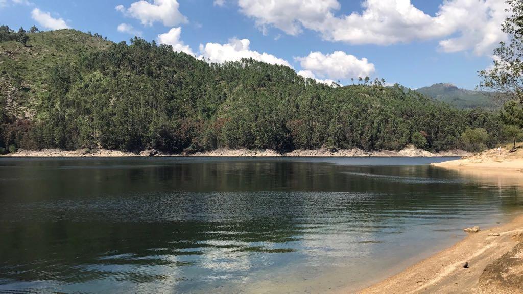 T2 em Rio Caldo