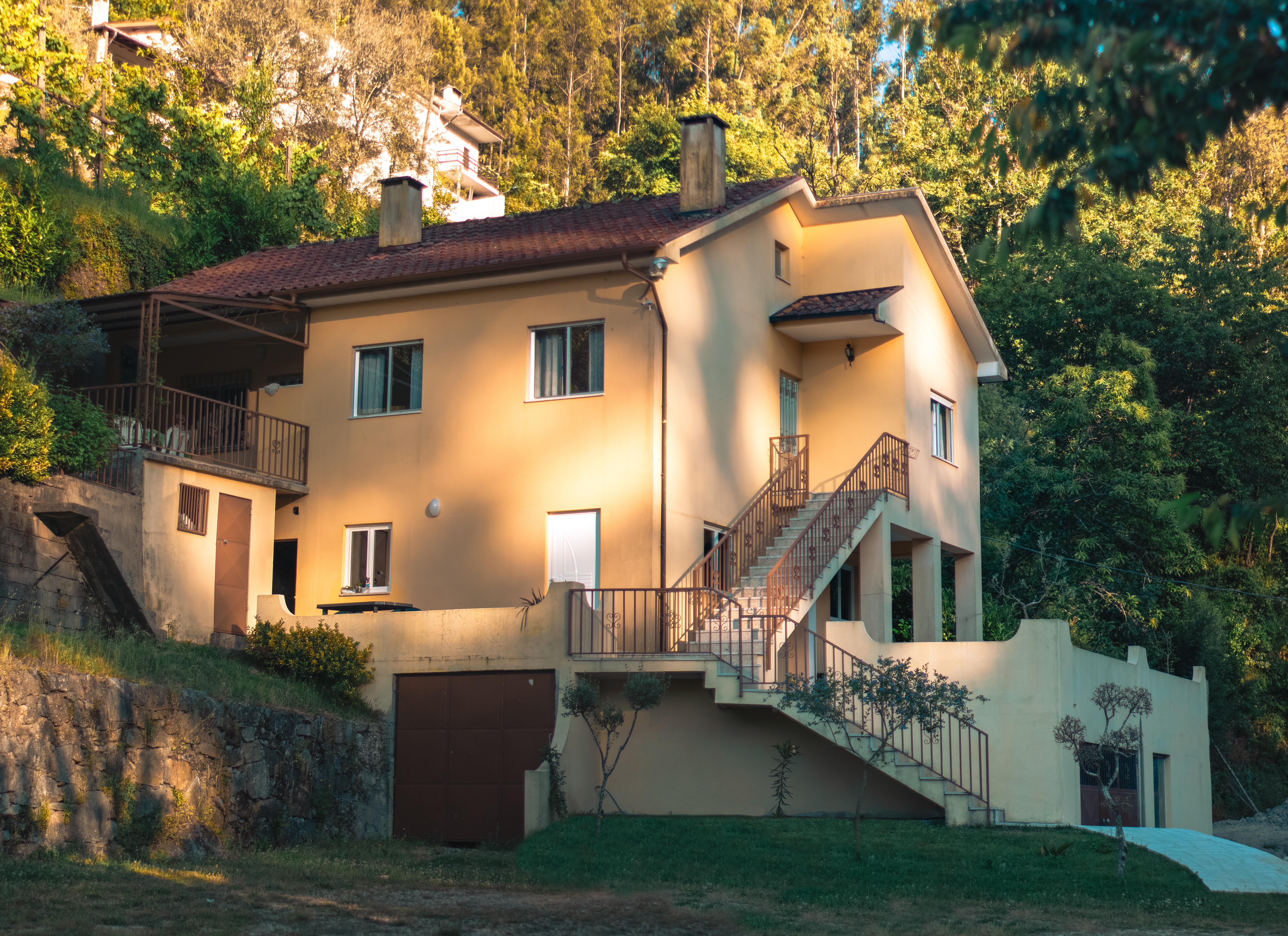 Casa T3 nas Termas