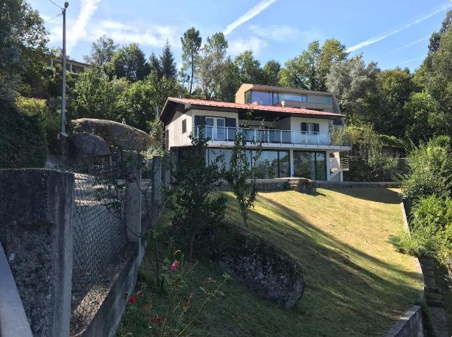 Casa de Campo com vista para o Gerês