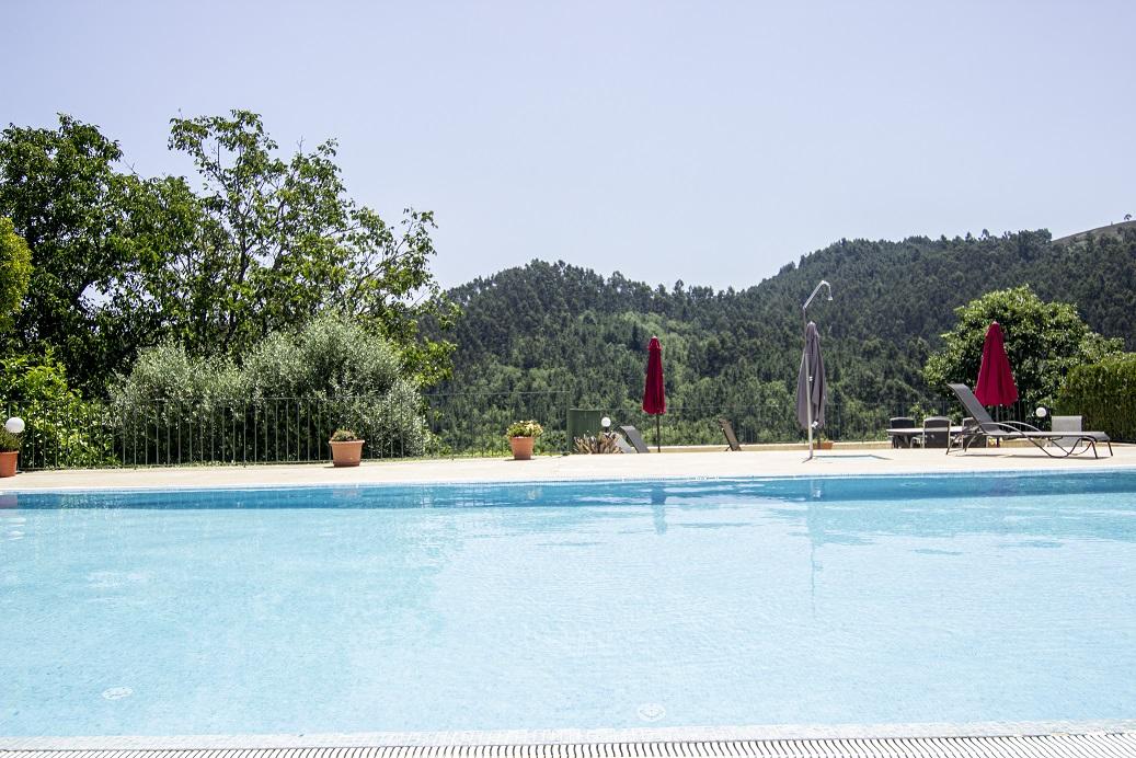 T3 com piscina privada em Vieira do Minho