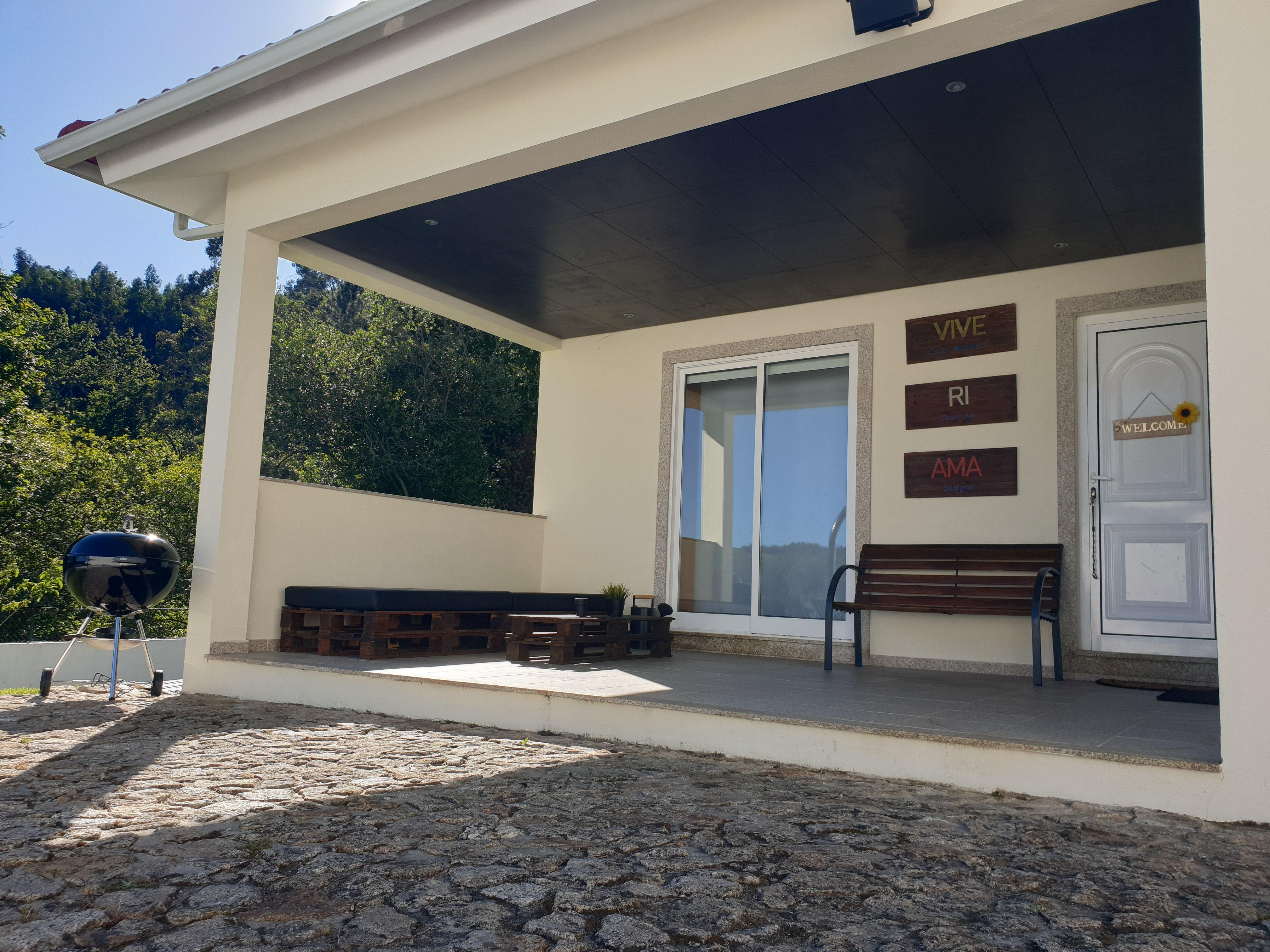 Quintinha Rural em Vila Verde
