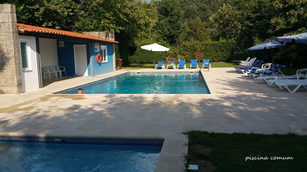 T1 com piscina em Vieira do Minho