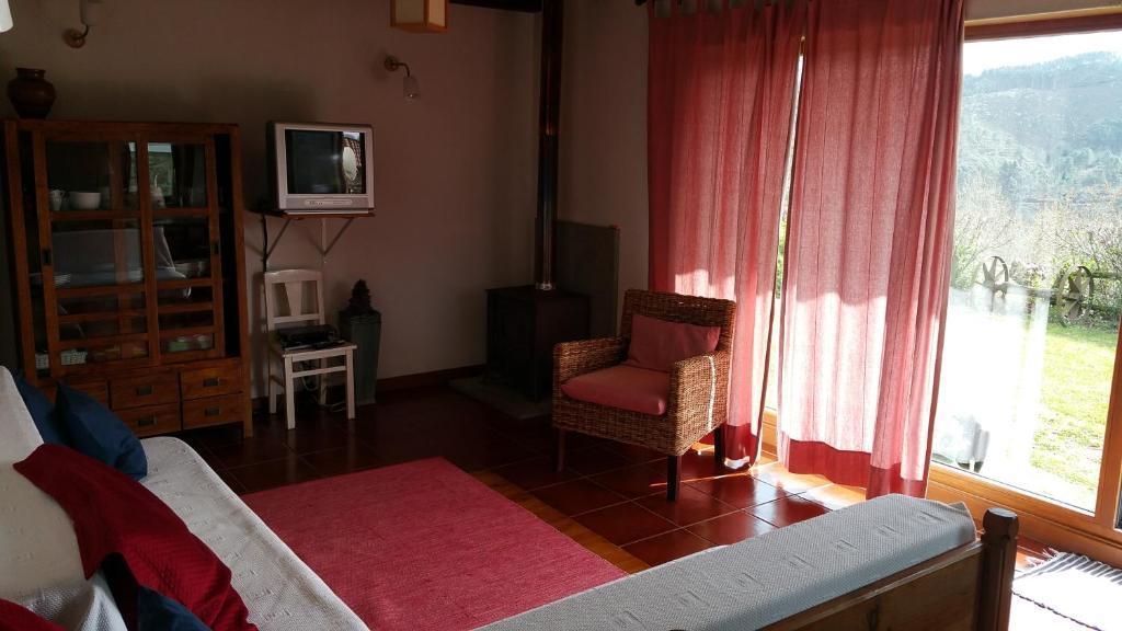 Apartamento do Rés-do-Chão