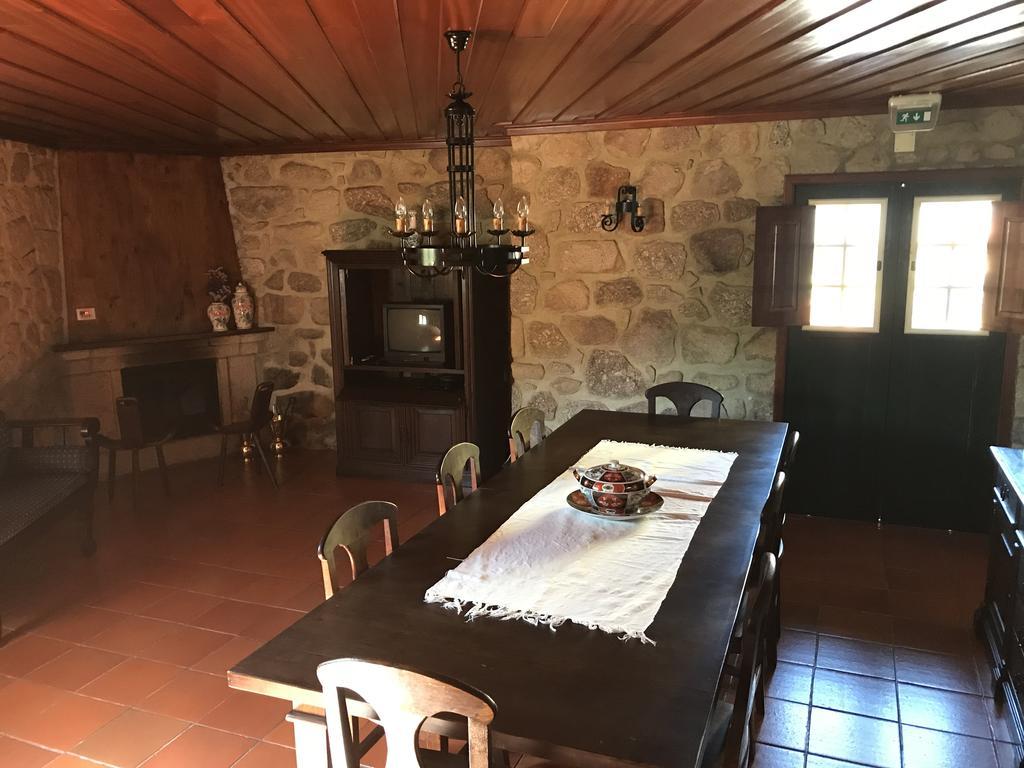 Turismo Rural T4 em Amares