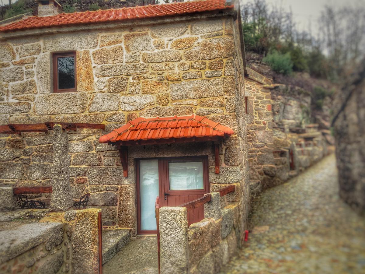 Casa 2 Turismo Rural em Castro Laboreiro