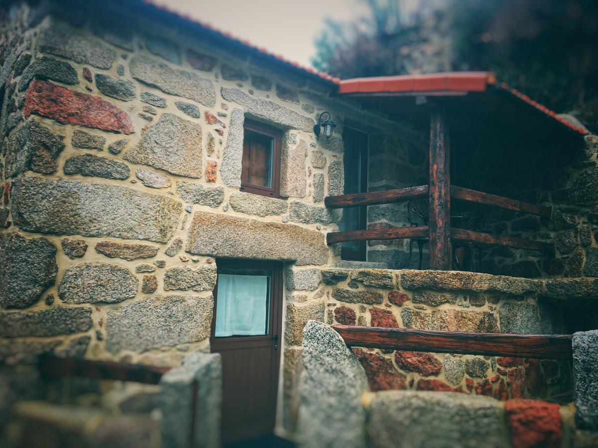 Casa 1 Turismo Rural em Castro Laboreiro