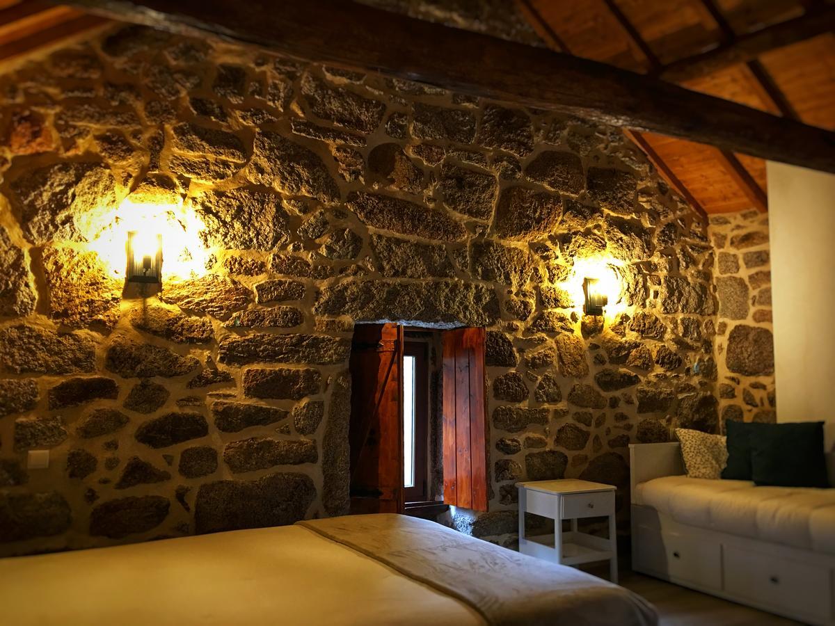 Casa 3 Turismo Rural em Castro Laboreiro