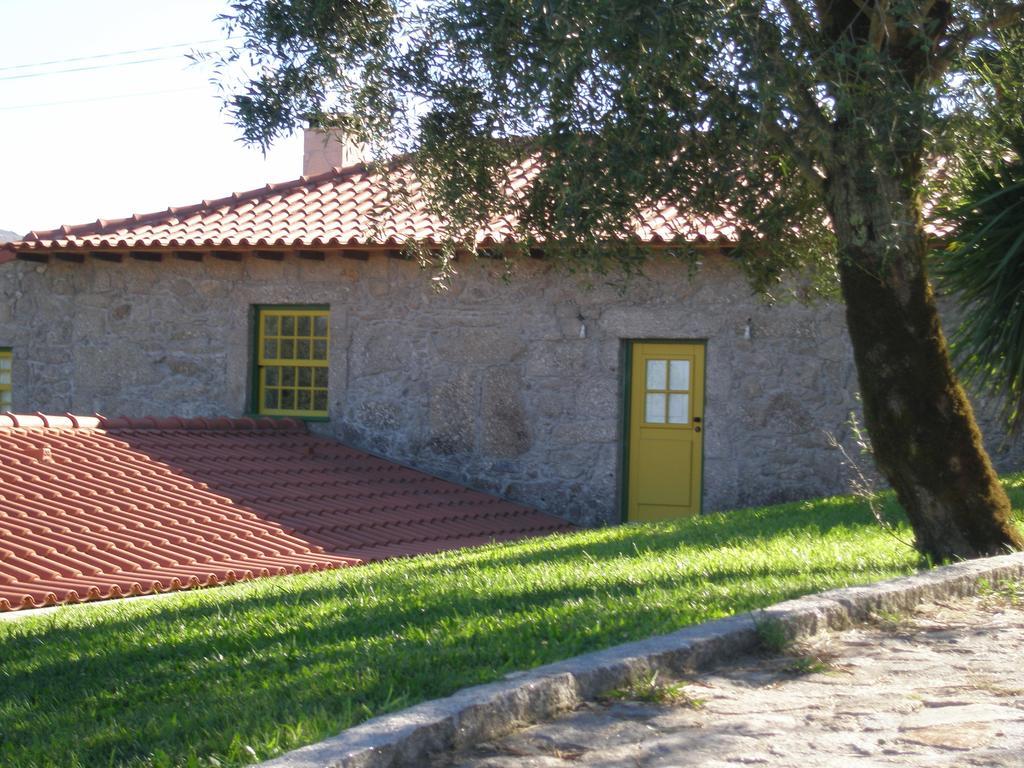 Casa do Eido I