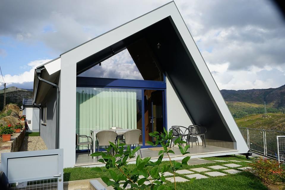 Cabana da Sarinha