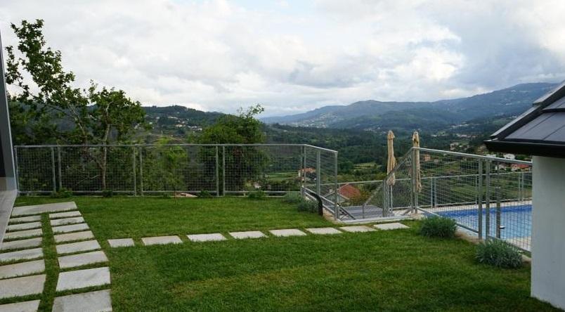 Cabana do Tiaguinho