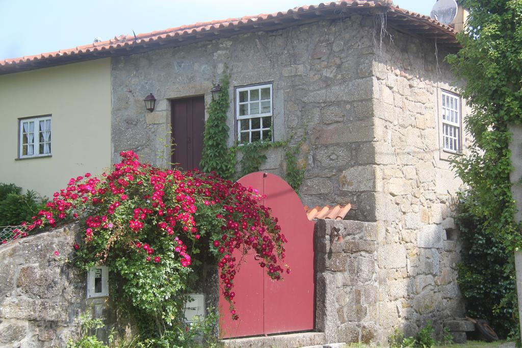 Casa de Turismo Rural T5 em Póvoa de Lanhoso