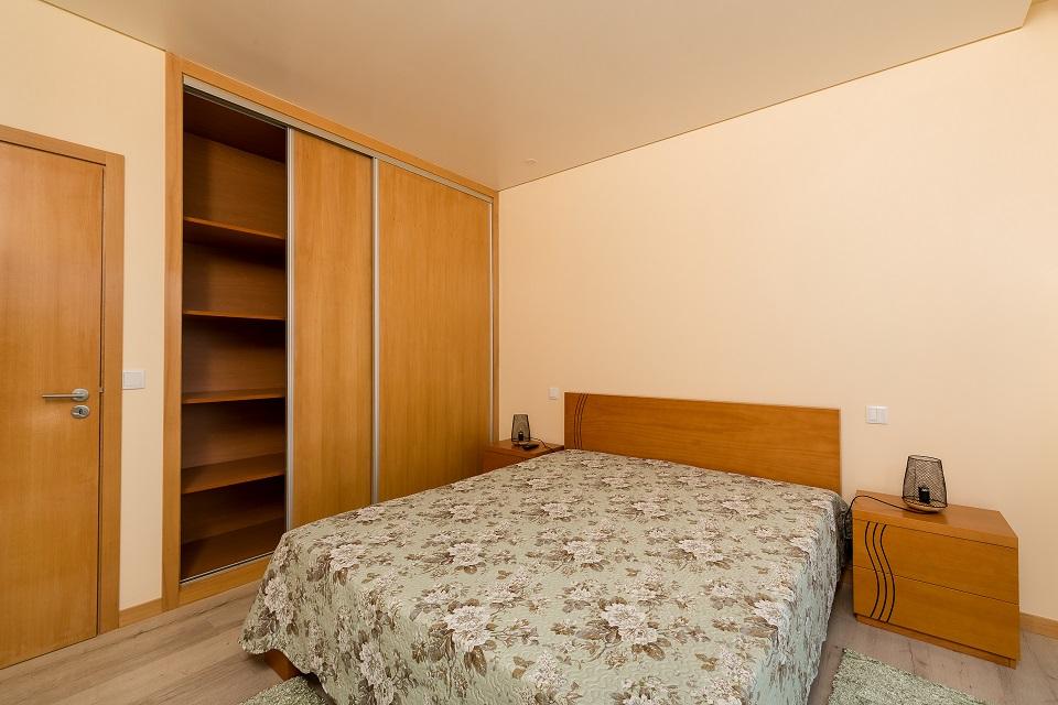 Apartamento panorâmico T1