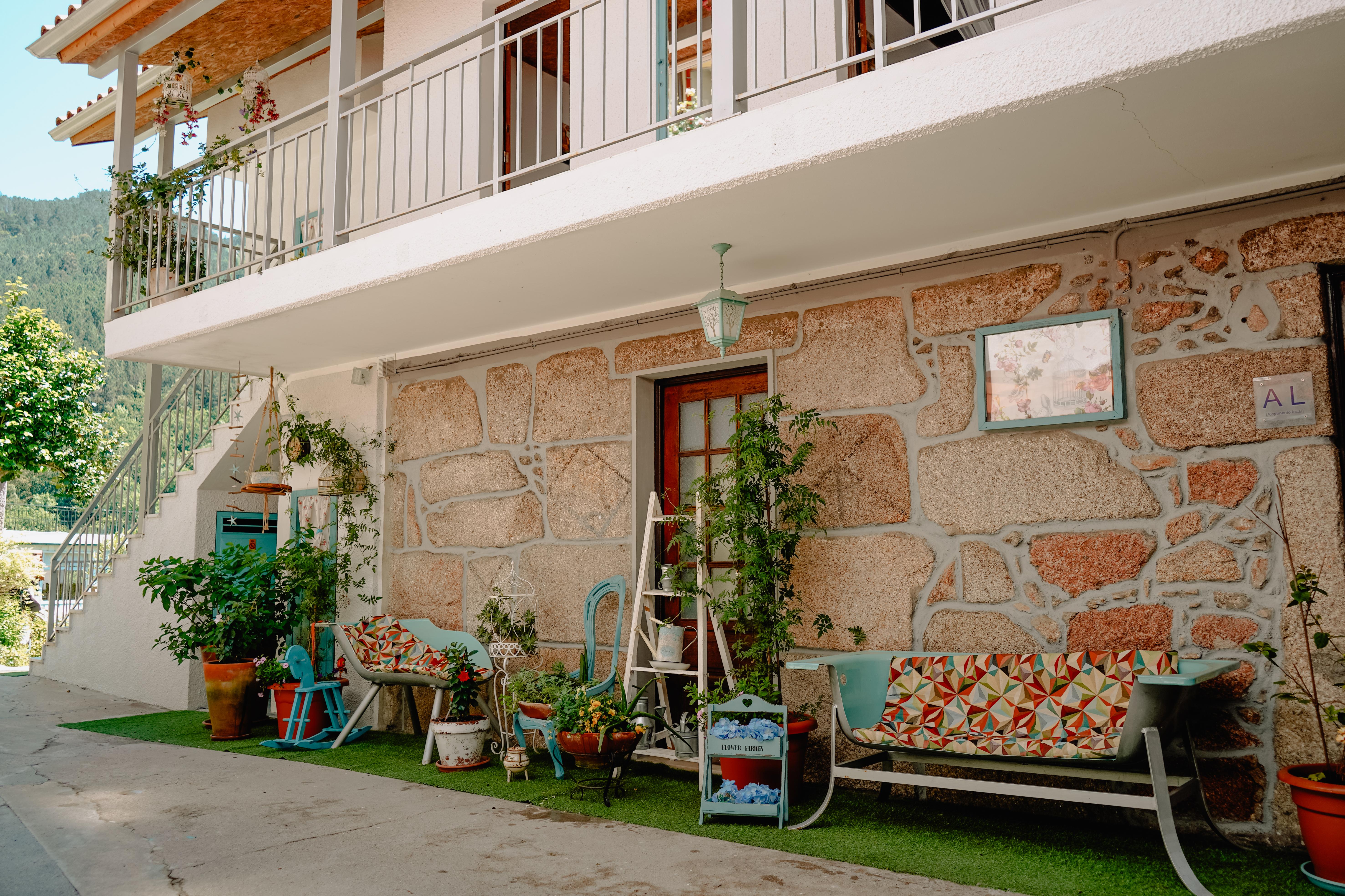 Casa T1 no Gerês