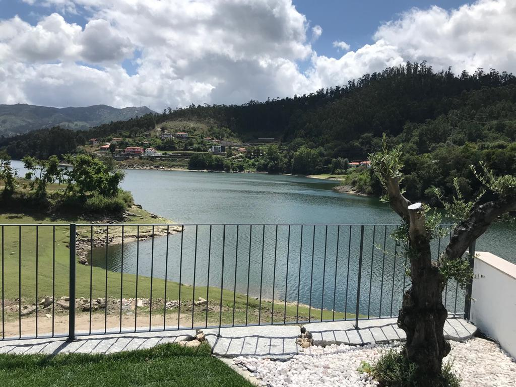 T5 com piscina privada em Vieira do Minho