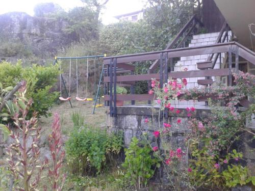 Casa T6 em Campo do Gerês