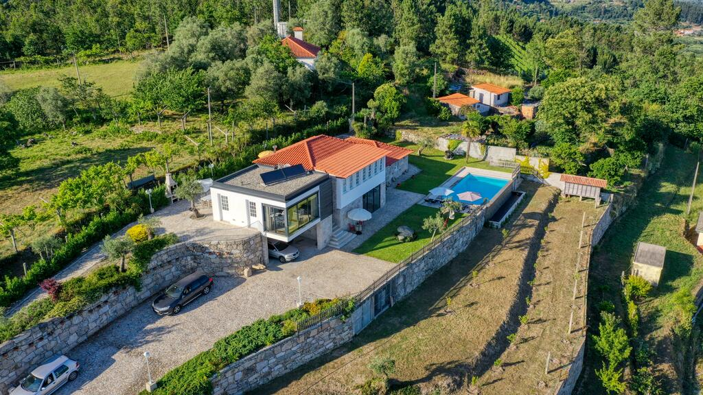Casa em Madalena