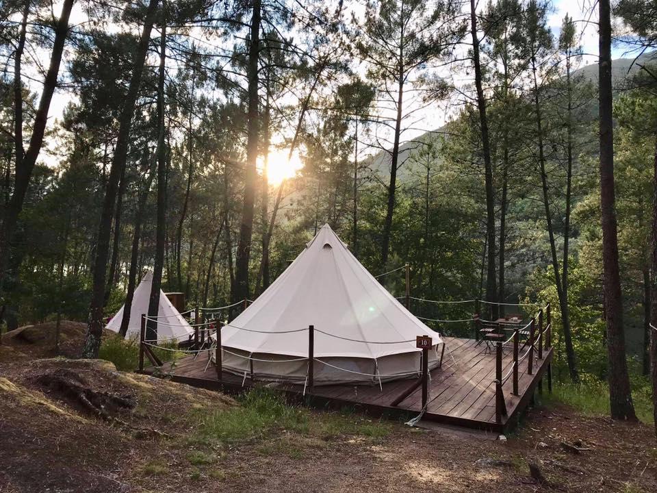 Bele Tents
