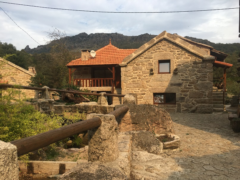 Casa 4 Turismo Rural em Castro Laboreiro