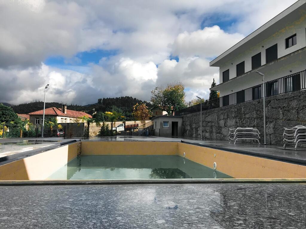 Turismo Rural T5 com piscina privada