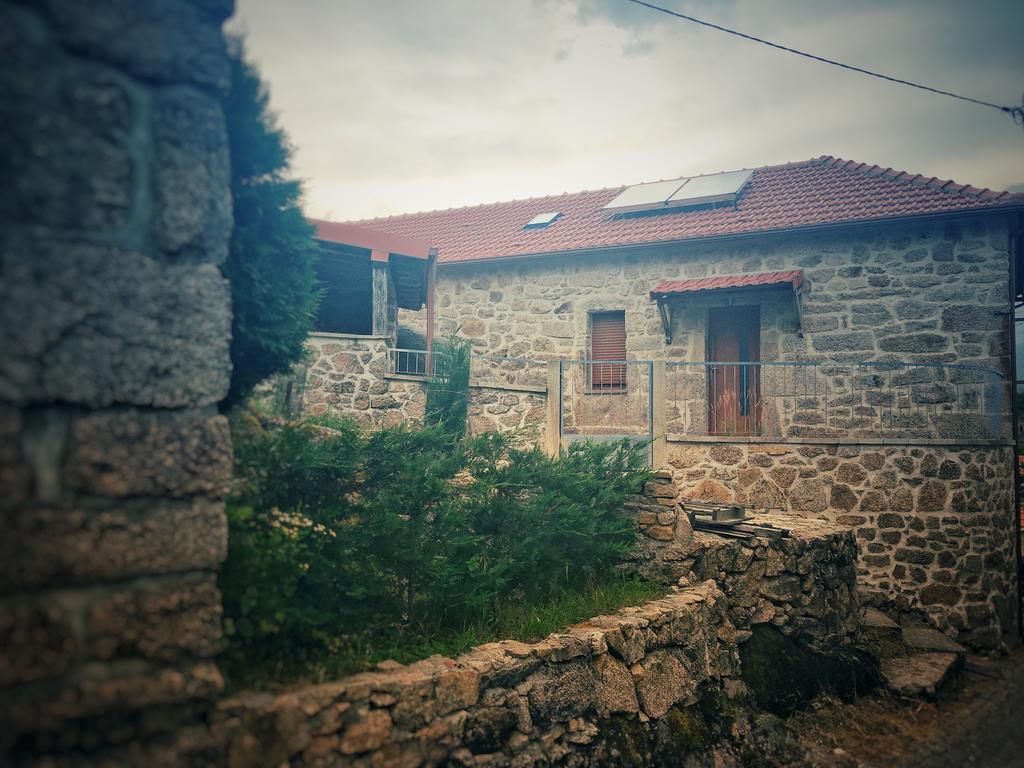 Casa de Turismo Rural em Castro Laboreiro