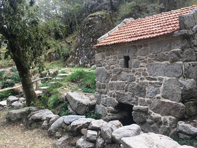 Casa 5 Turismo Rural em Castro Laboreiro