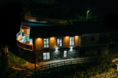 Casa T3 com piscina privada