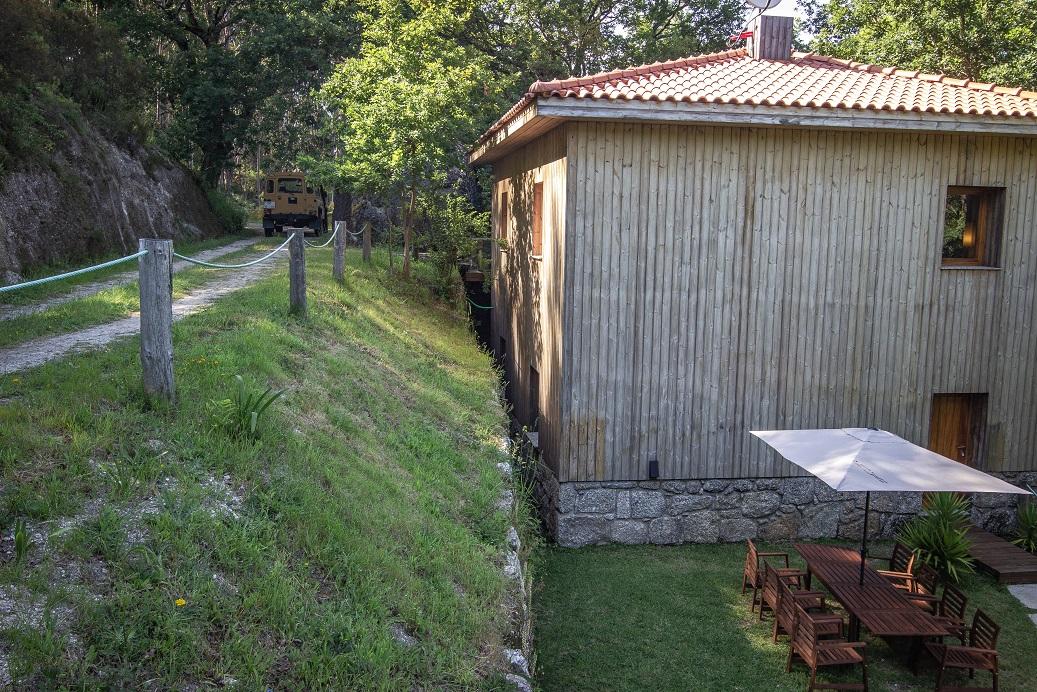 Casa T3 + 1 com piscina e jacuzzi