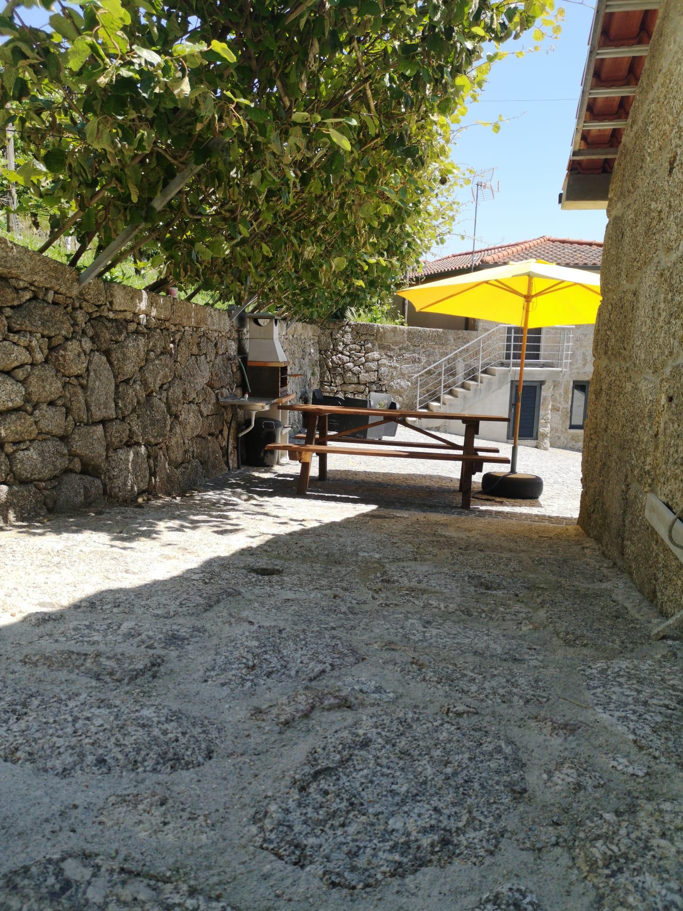 Quinta das Pedras